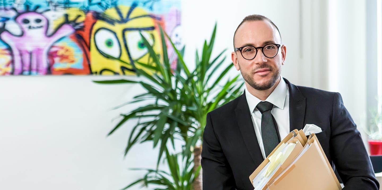 Fachanwalt & Rechtsanwalt für Familienrecht in Köln