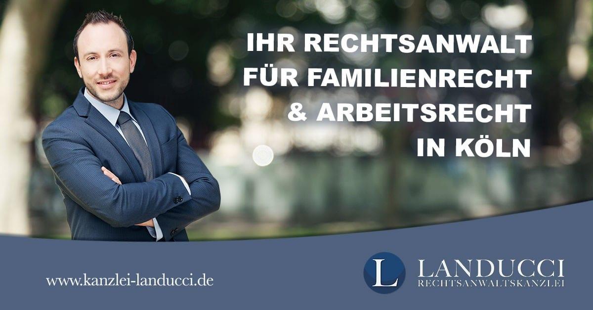 Kanzlei Landucci Rechtsanwalt Fachanwalt Für Familienrecht In Köln