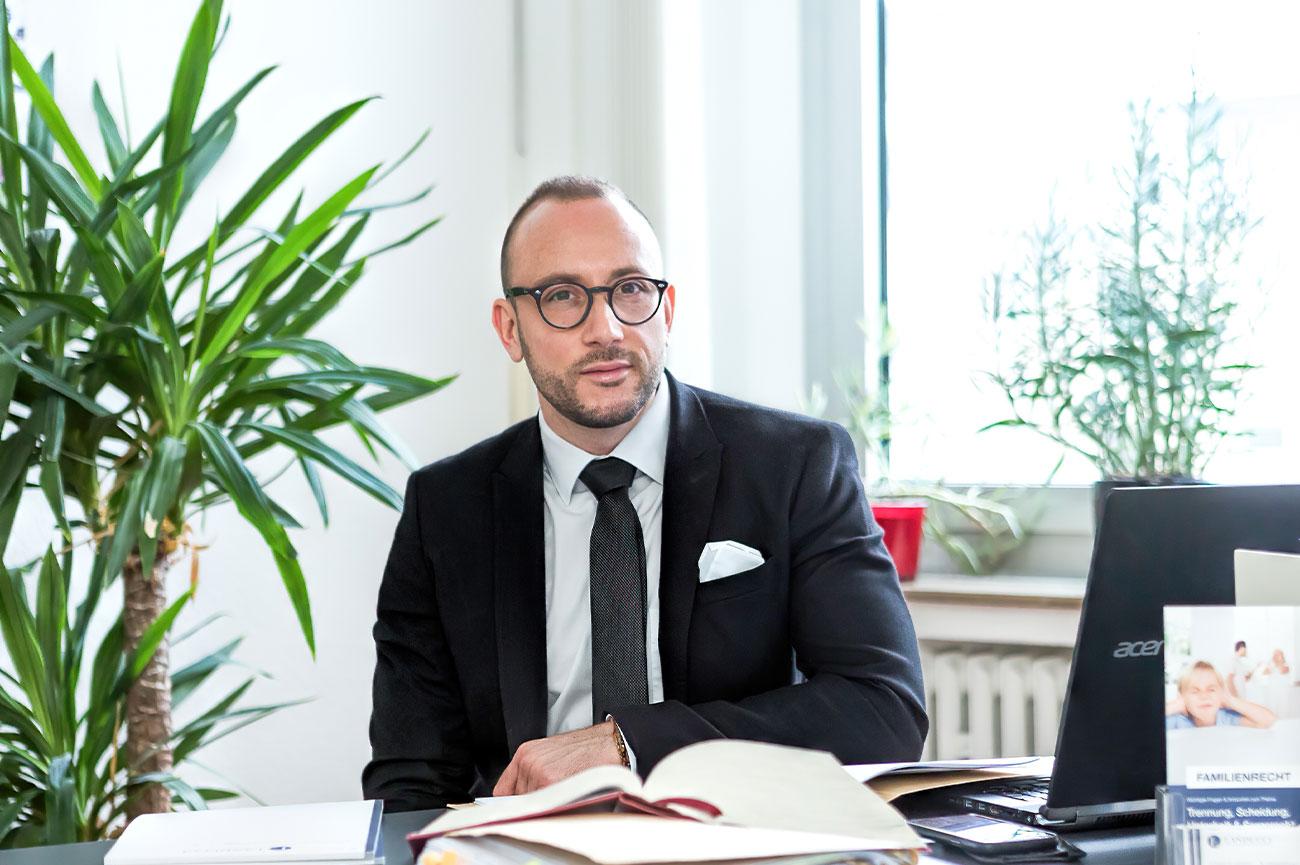 So finden Sie den richtigen Scheidungsanwalt in Köln