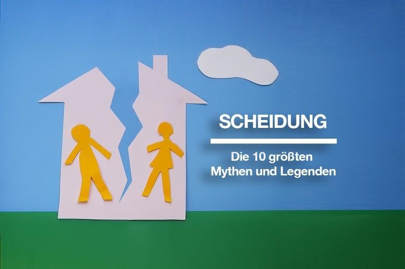 scheidung die 10 gr ten mythen und legenden. Black Bedroom Furniture Sets. Home Design Ideas