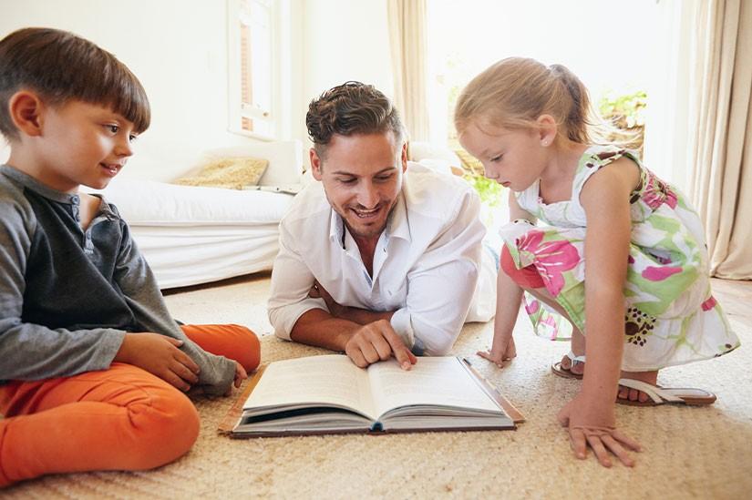 Reform: Kein automatisches Sorgerecht für unverheiratete Väter